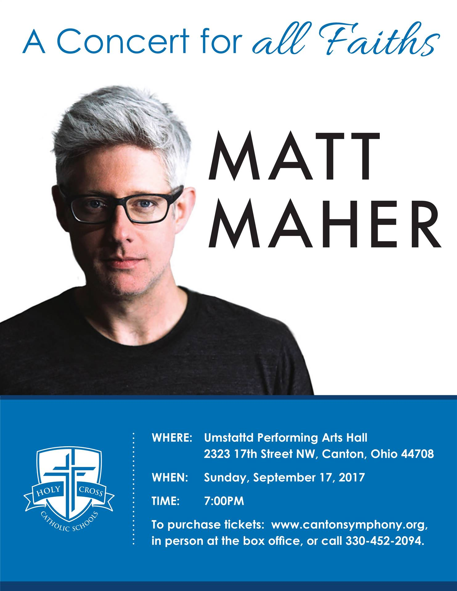 Matt Maher 2017