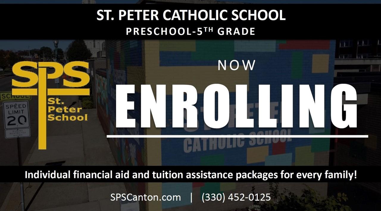 enrolling