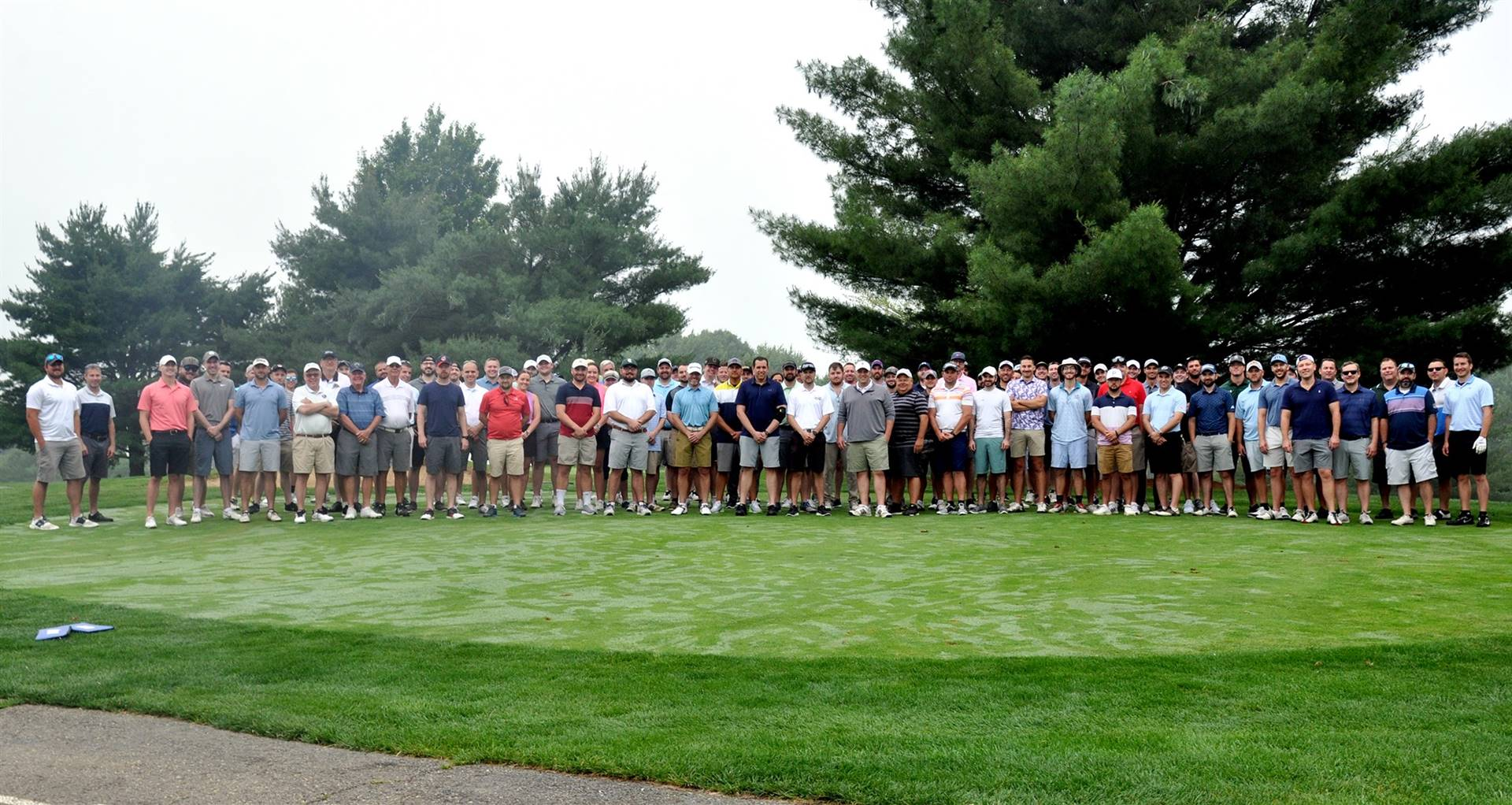 STACC Golf Outing