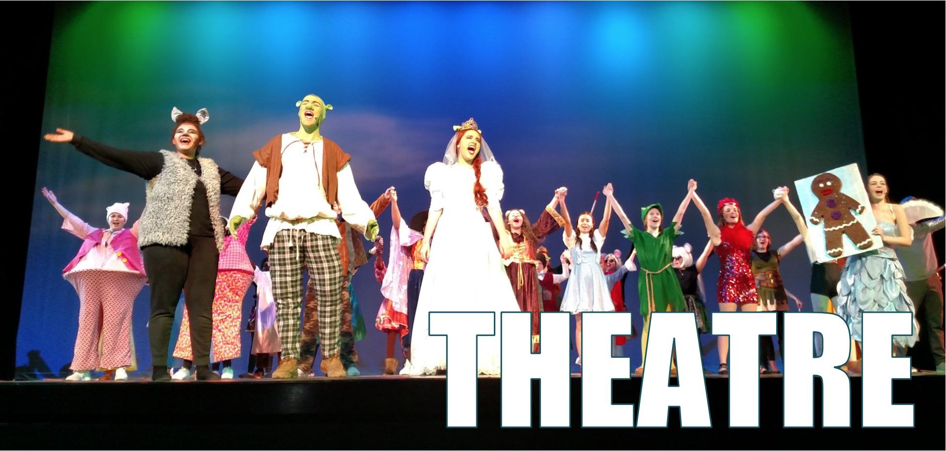 Theatre SCCS
