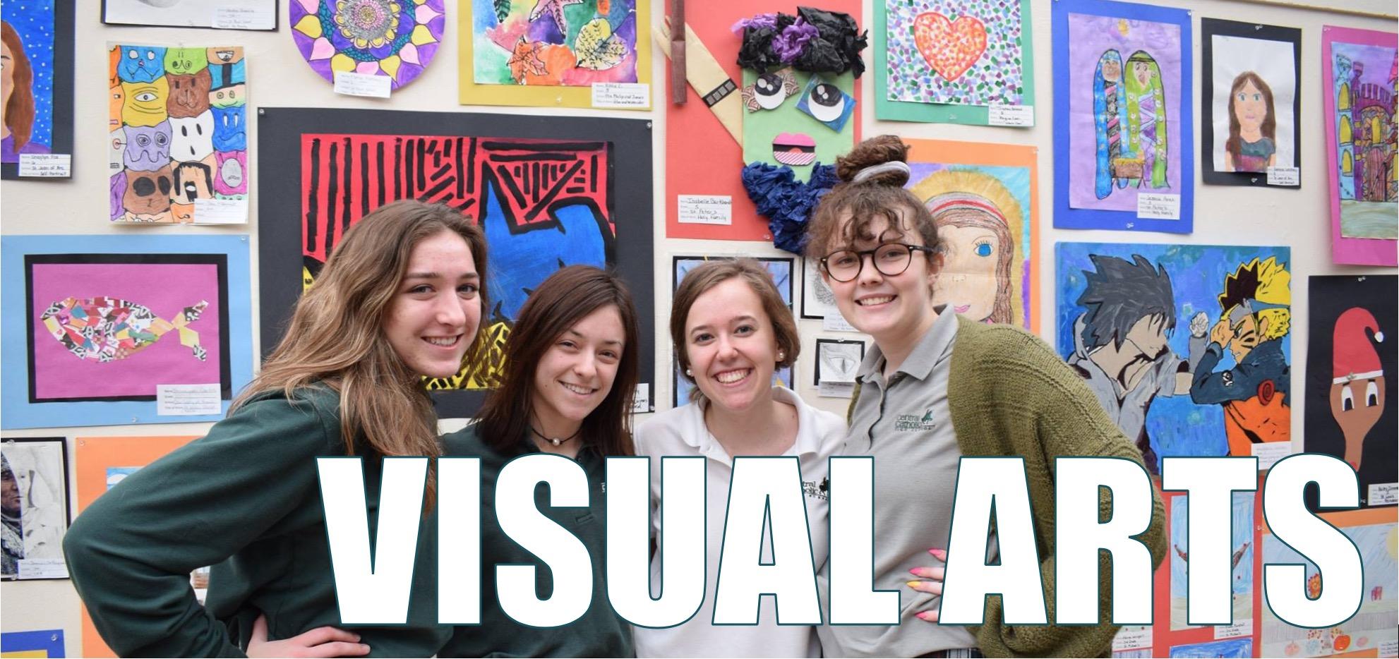 Visual Arts SCCS