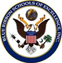 Blue Ribbon of Excellence