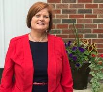 Mrs. Jacqueline Thomas